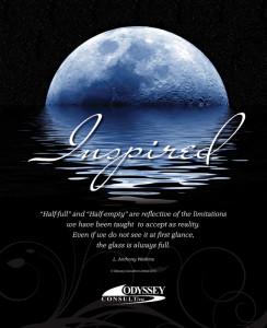 Audio CD on Inspiration