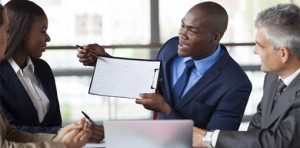 ODYSSEY HR consultancy