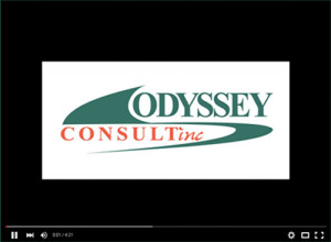 ODYSSEY CONSULT INC video